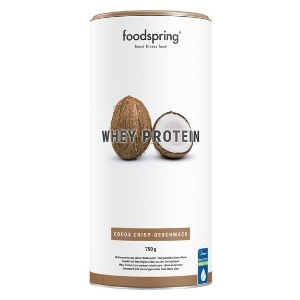 foodspring Whey Protein-1