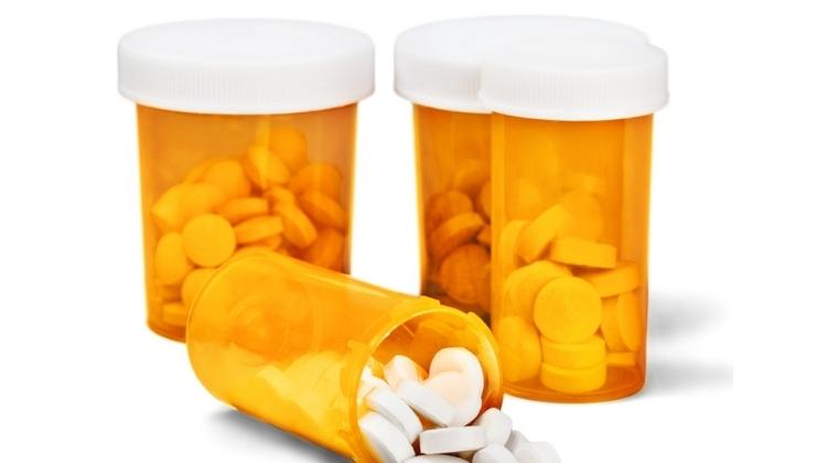 morphine substitute