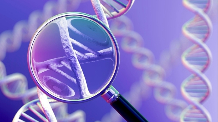 parkinson's gene therapy