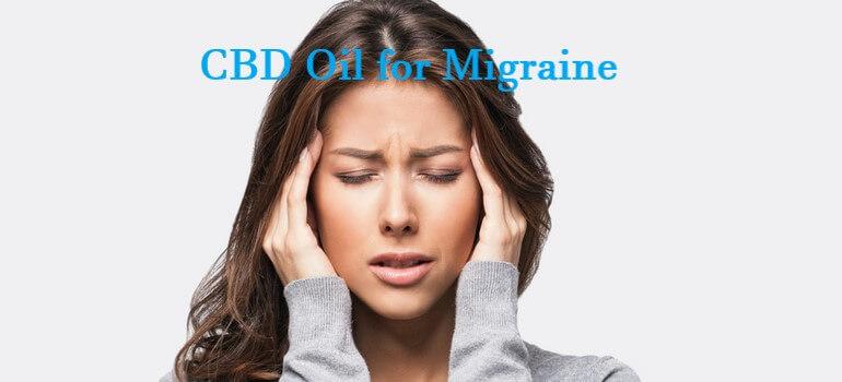 CBD Oil for Migraines - Healthcanal com : Healthcanal com