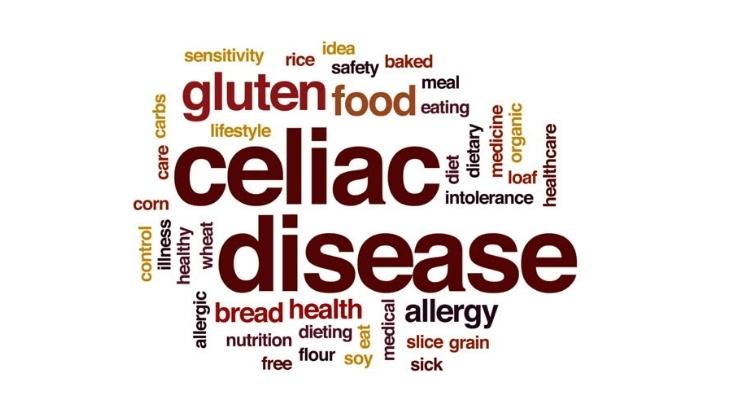 celiac disease treatment