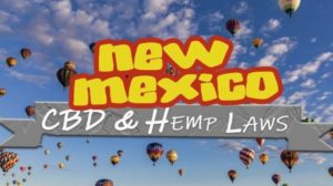 Is CBD Oil Legal In New Mexico