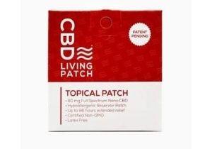 CBD Living Patch_1