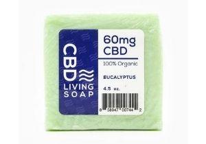 CBD living Soap_1