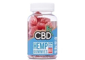 CBDfx Gummies_1