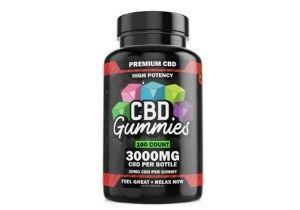 Hempbomb CBD Gummies