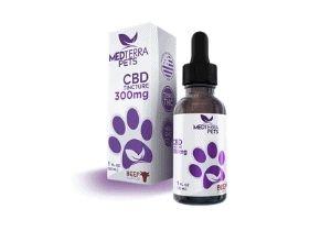 Medterra CBD for pet