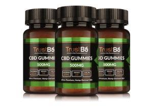CBD Gummies 300mg