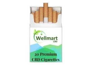 Wellmart - Best Natural Cigarette