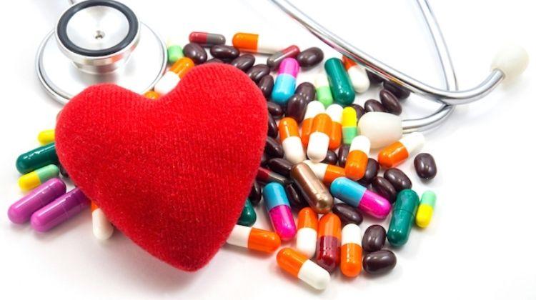 heart medications