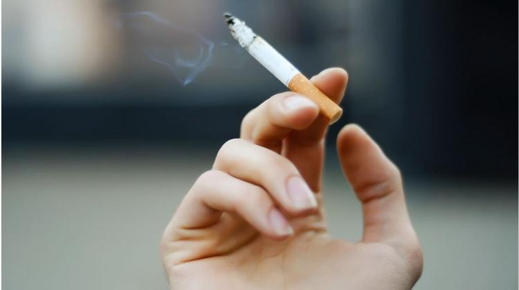COPD Progression