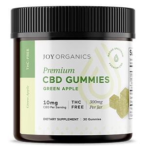 Joy CBD Gummies