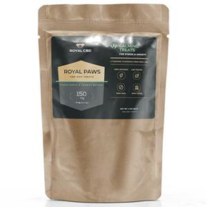Royal CBD Dog Treats