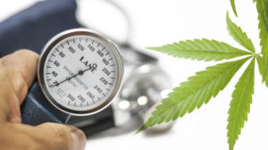 does cbd oil lower blood pressure