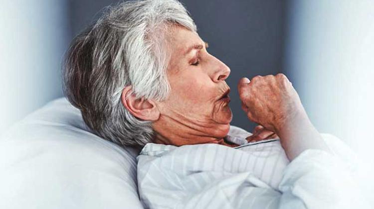 Best CBD Oil For COPD