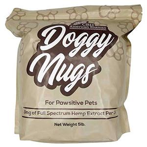 CBD American Shaman Dog Treats