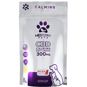 Medterra Dog Treats