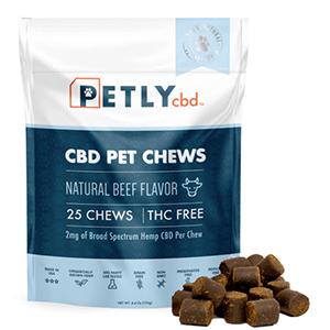Petly Dog Treats
