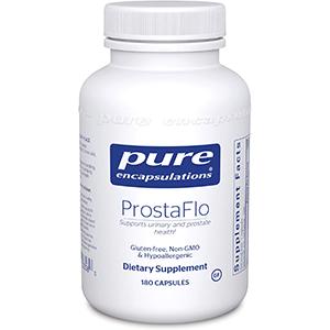 Pure Encapsulations ProstaFlo supplement