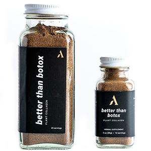 better than botox collagen powder