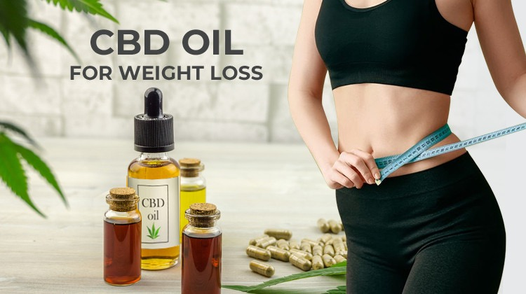 cbd oil for weight lost