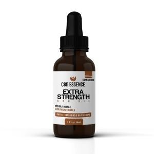 CBD Essence oil