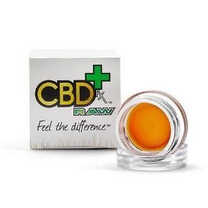 cbdfx-wax
