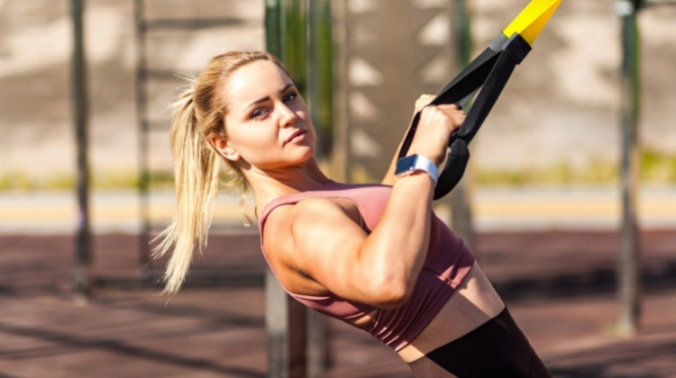 Begin Cardio Workouts