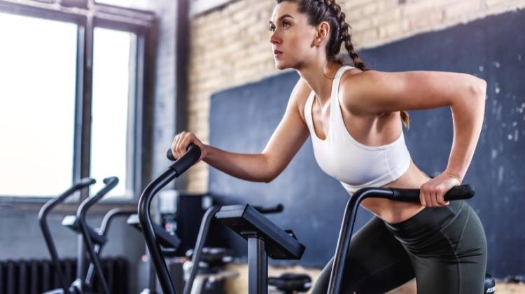 Benefits Of Riding On Stationary Bike