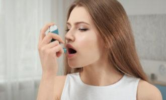 CBD Inhaler