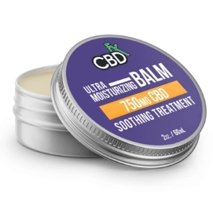CBD Ultra Moisturizing Balm
