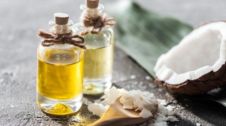 coconut oil gut health