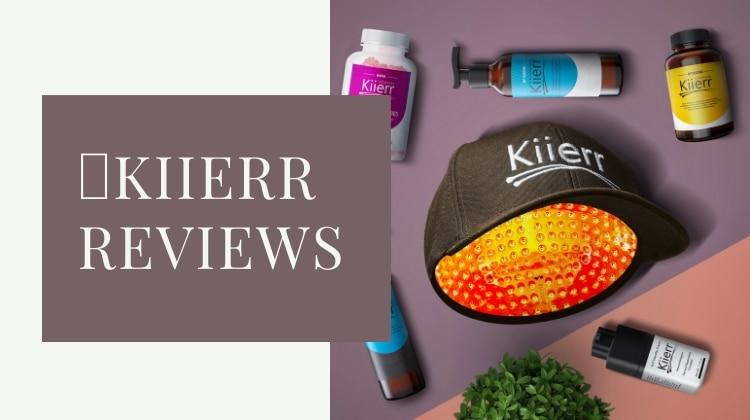Kiierr Reviews