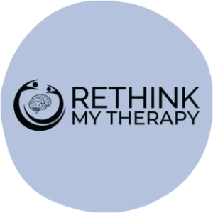 rethink my therapy