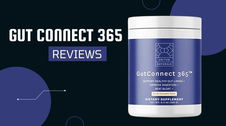 gut connect 365 reviews