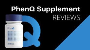 PhenQ Supplement Reviews