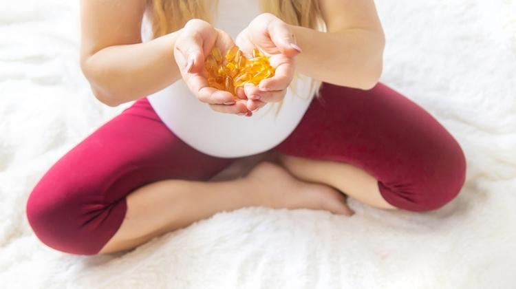 Omega-3 To Pregnancy