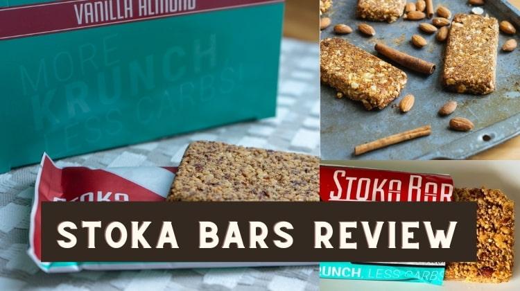 Stoka Bars Review 2021: Keto Bar Nutrition & Customer Review