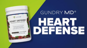 Gundry MD Heart Defense Reviews 2021: Natural Polyphenol Blend