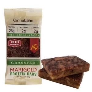 Marigold Bars