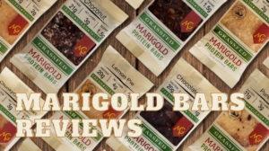 marigold bars reviews