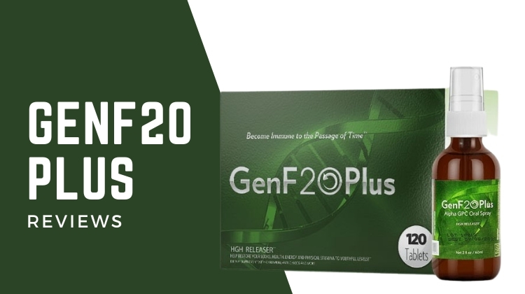 genf20 plus reviews 2021: Benefits of HGH Pills for Bodybuilding