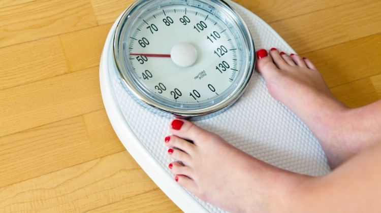 Do Your Feet Shrink When You Lose Weight