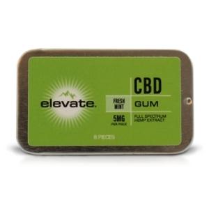 Elevate CBD Gum