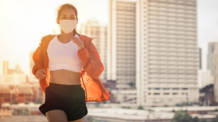 Exercise Safely During Intermittent Fasting