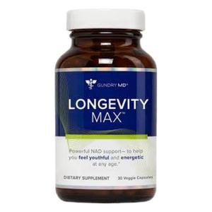 Gundry MD Longevity Max