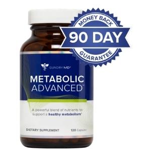 Gundry Md Metabolic Advanced