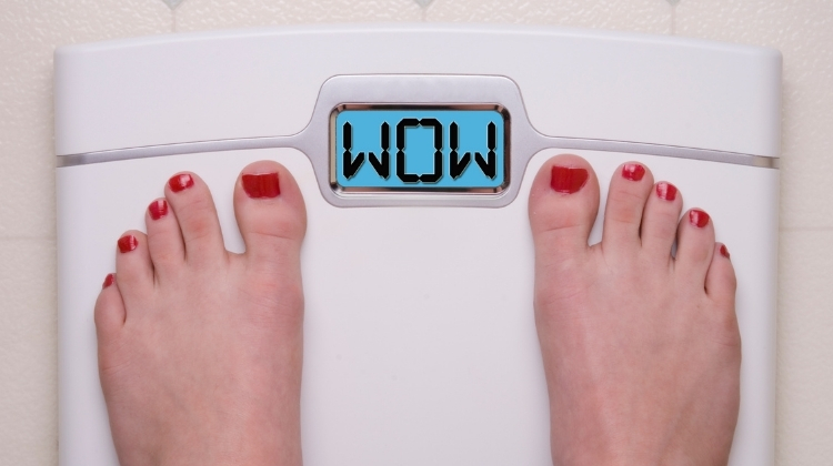 How Much Weight Do You Need To Lose To Notice A Difference