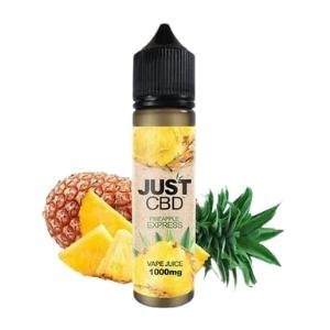 JustCBD Vape Oil/Juice