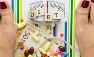 Lose Weight on Phentermine Fast